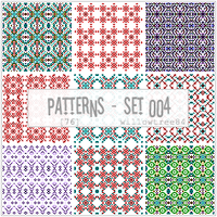 patterns - pack 004 by willowtree84