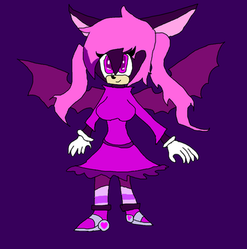 Echo the bat by other3