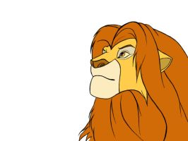 Simba I by Rot-In-Peaces
