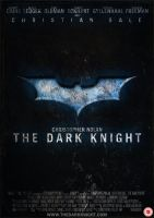 The Dark Knight - 2008 by CrustyDog