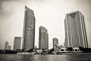 Bangkok - Part 1 by jpgmn