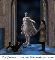 Don Giovanni Act II Finale by Asymptotic-Aardvark