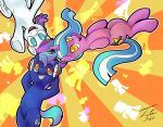 BronyCon 2013 Youth Badge by Tsitra360