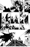 Batman inks page3 by madman1