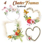 Cluster Frames by alesscop