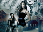 Elena Gilbert Blend by VaL-DeViAnT