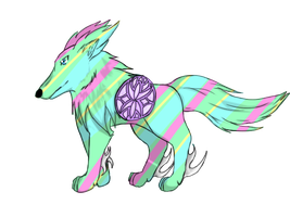 Roshu for NeonOwlz by GrimmXD-Adopts
