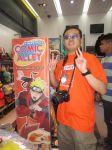 01-08-2017 - Me in the SM MOA, Comic Alley 2 by latiasfan2004