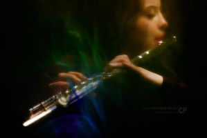 The flute01 by CPINARBASI
