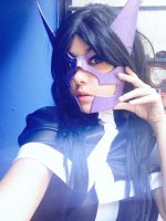 ::Huntress Preview:: by succubucat