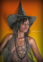 Witchy Woman also by TheArtofChurchwell