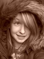 Eskimo by PhotoBoothLoveXx