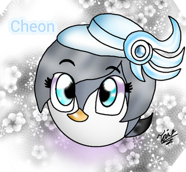 {Gift} Cheon by Shadesummer