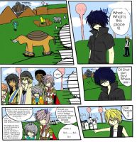 Noctis in FF13? by kagami-chanxD