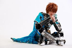 Dynasty Warriors 7 Zhong Hui by yeegim