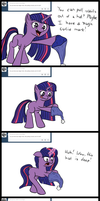 CMC Twilight Update 16 by MidnightQuill
