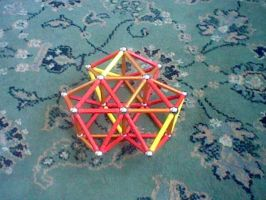 Geomag model - group 1D by LevelInfinitum