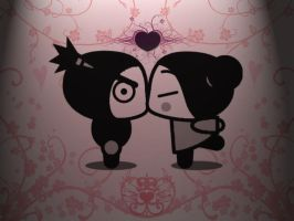 Pucca 4 by gothic-ballerina