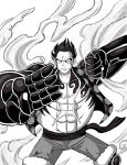 Gear Fourth by Erk-kun