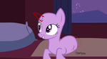 MLP Base: Chilling in My Room by crazycharby