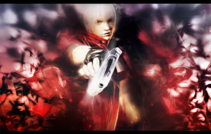 Devil May Cry TAG by Ainhel