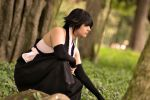 Forest Ninja 6 by MeguScarlet-Cosplay