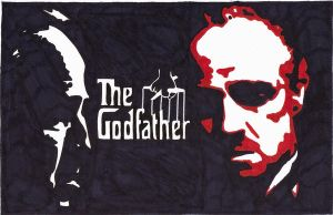 the godfather by bevf2003