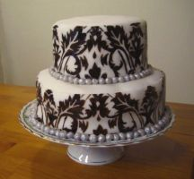 Victorian Cake by albatross-and-ivy
