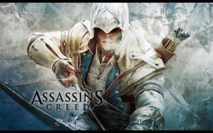 ~Assassin's creed~ by ElysiaEF
