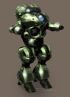 Mecha Blizz by Bamboo-Learning