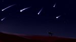 Red Sea [Meteor Event] by ScunnyElse