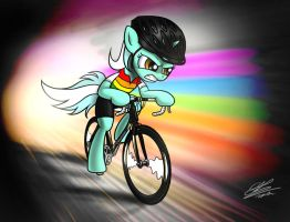 Cycle for Lyra by Dori-to