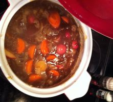 LOOK AT MY BEEF STEW BABY by sweet-pea-soup