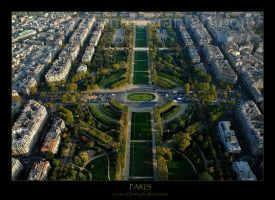 Paris. by Azram