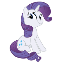 Oh please Rarity by thecoltalition