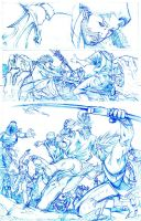 Temporal issue 2 pg 17 pencils by ejimenez