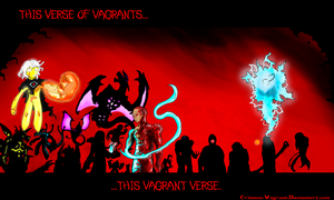 ID for the End by Vagrant-Verse