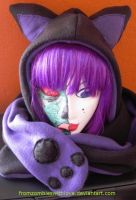 Kitty Scoodie by fromzombieswithlove