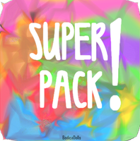 SUPER PACK ! by BodicaDolls