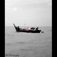 Fishing boat by nabed