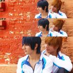 Cosplay Free! by Ema2220