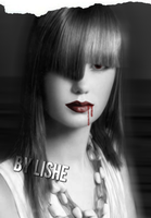 gothic Agata by by-lishe