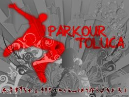 Parkour Toluca by POKETAZ