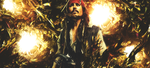 Jack Sparrow by BrunoWC