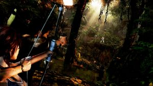 Tomb Raider Uncharted by tombraiderk