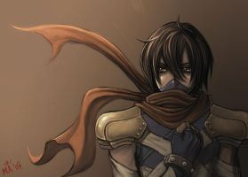 Assassin by ZakuroPanic