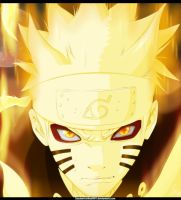 Naruto Manga647- I Dont Want To Regret EVER AGAIN! by Kira015
