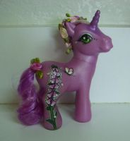 MLP Custom Spring Belle by colorscapesart