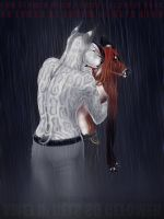 Not The Same by Shadowwolf