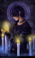 +Candles+ by Red-Priest-Usada